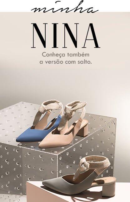 Minha Nina