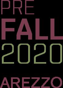 PRE FALL 2020 AREZZO