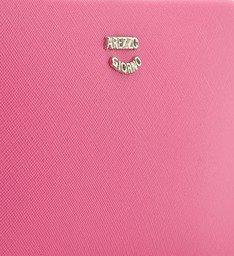 Necessarie Injetado Fosco Caramella Alça Summer Pink