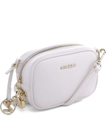 Mini Bag Tiracolo Branca