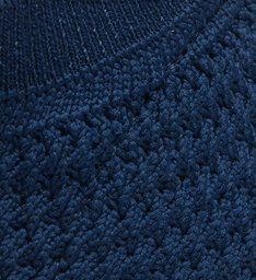Tênis Slip On ZZ Bio Azul Knit