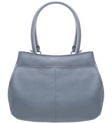 Bolsa Tiracolo Auguri Personalizável Retro Blue