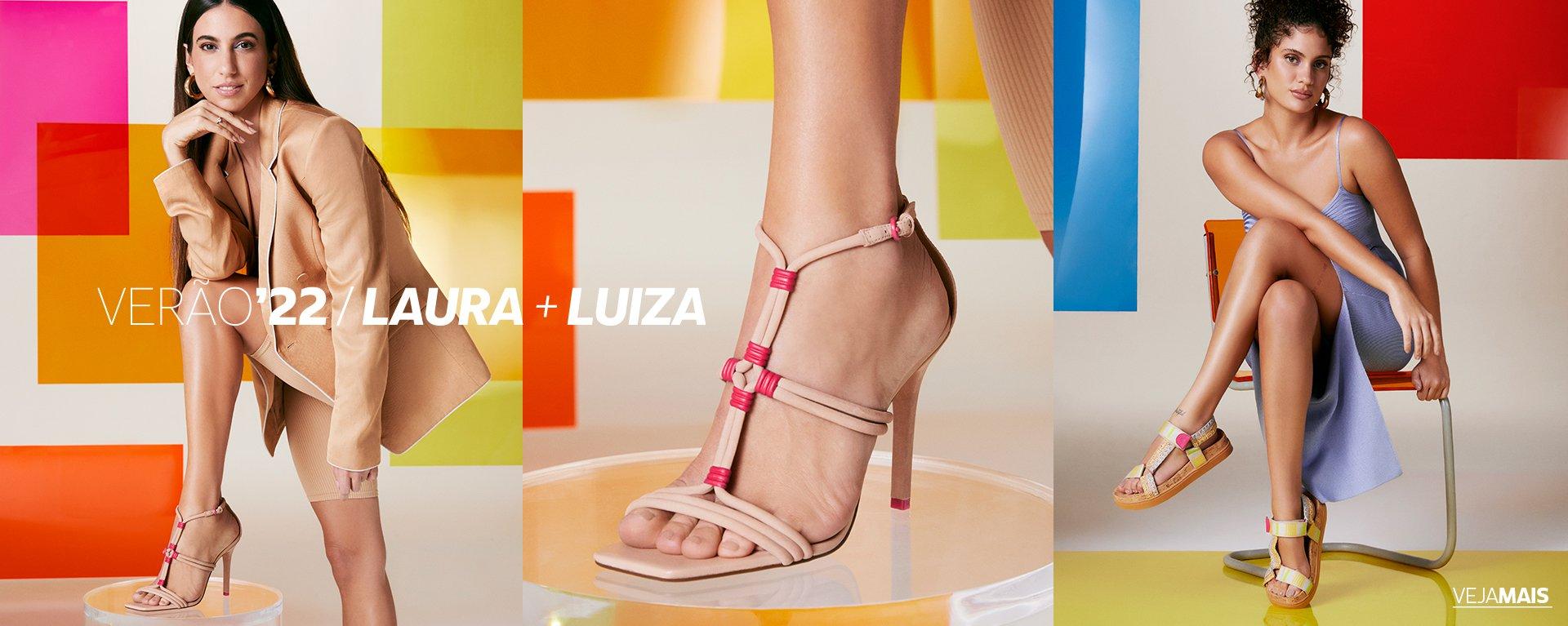 Arezzo | Laura + Luiza