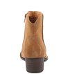 Bota Rustic Basic Camel