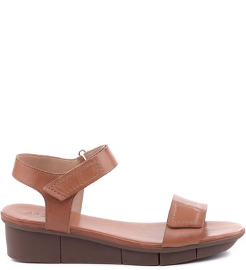 Plataforma Comfort Tan