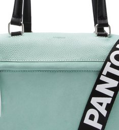 PANTONE | Bolsa Bowling Prione Grande Fresh Pear