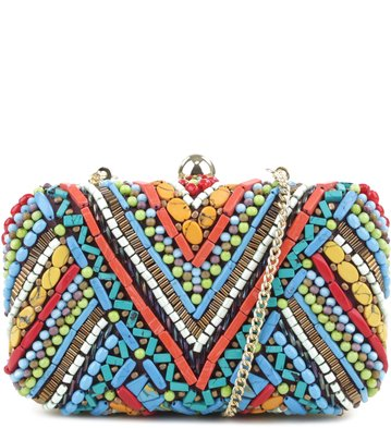 Clutch Summer Party Multi