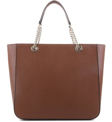 Bolsa Shopping Dafne Tan