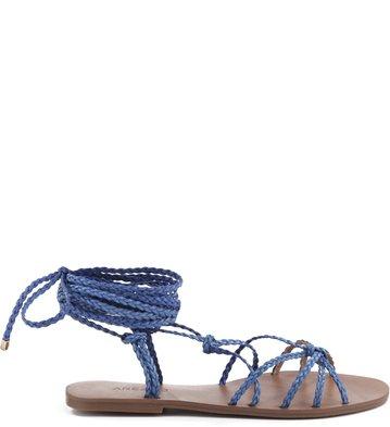 Gladiadora Trançadinha Portofino