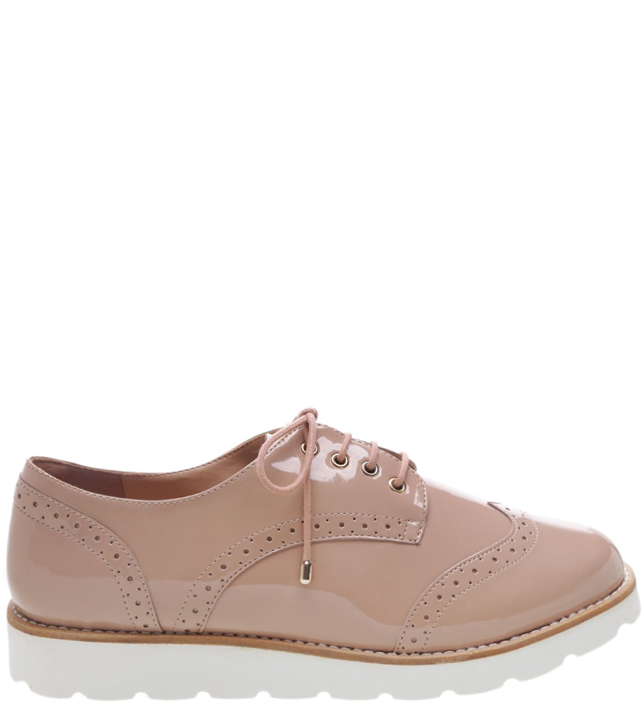 Oxford Romantic Pelle | Arezzo