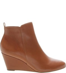 Ankle Boot Anabela Chivas