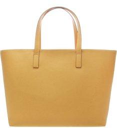 Bolsa Shopping Per Tutti Amarela