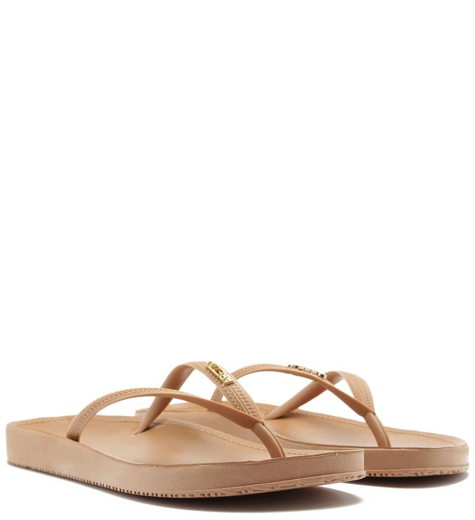 Chinelo Colore Nude Soft Avelã