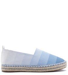 PANTONE | Alpargata Palette Azul Jelly Blue