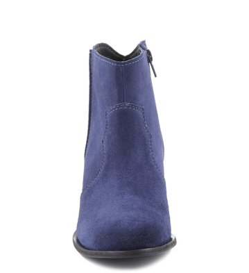 Bota Rustic Basic Azul