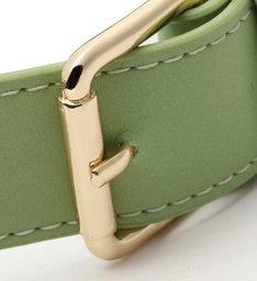 Bolsa Tiracolo Verde Pequena Colore