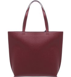 Bolsa Shopping Classic Tannat