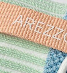 Tênis Azul ZZ Action Multicolorido