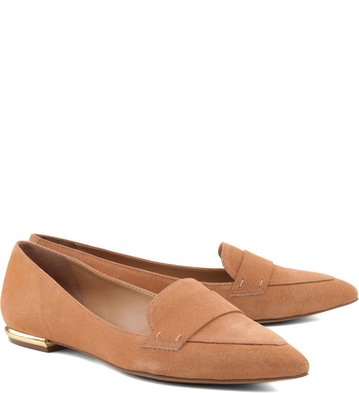 Oxford Camurça Blush