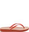 Chinelo Beach Chic Rumba Red