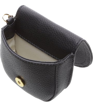 Bag Charm Mini Bag Preto