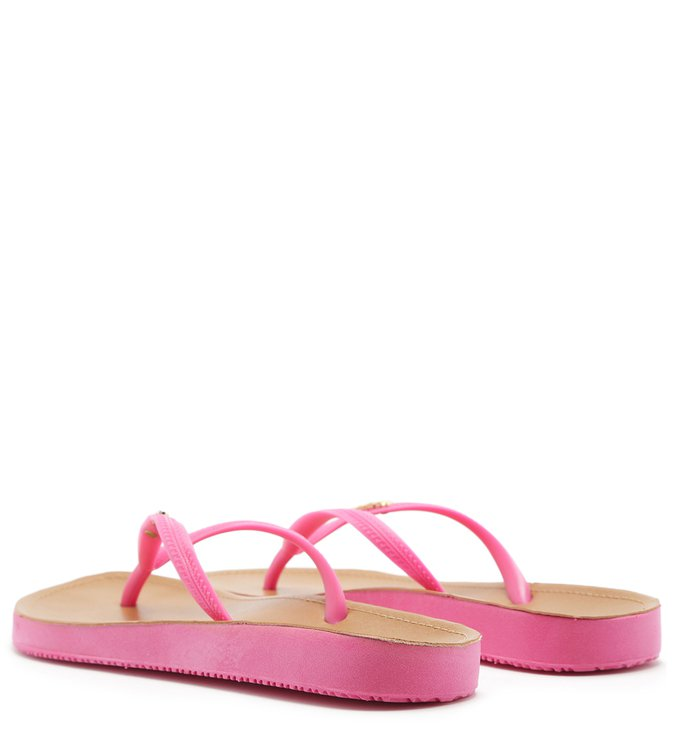 Chinelo Colore Rosa Pink Absolut