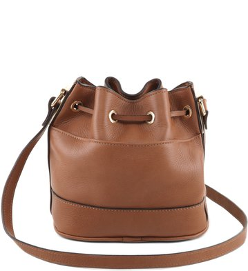 Mini Bag Carrie Amber
