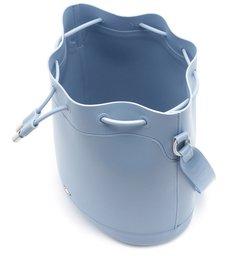 PANTONE   Bolsa Bucket Média Azul Fosca