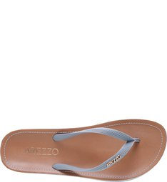 Chinelo Beach Chic Vintage Blue