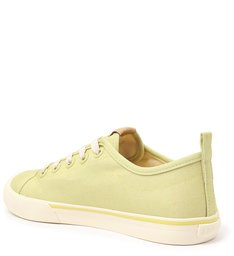 Tênis ZZ Play Amarelo Fresh Yellow
