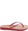 Chinelo Beach Chic Pink Flamingo