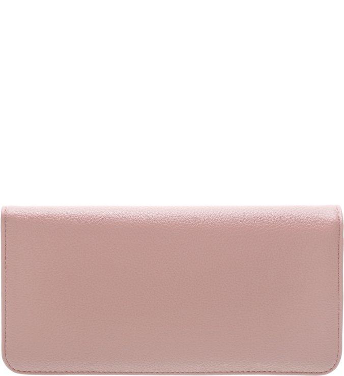 Carteira Rosé Blush