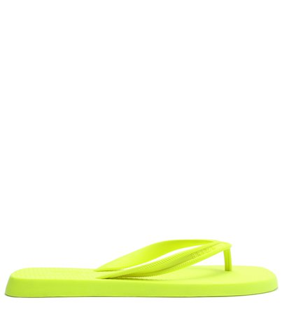 Chinelo Verde Lime Brizza Sport