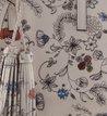 Bolsa Hanna Grande Floral