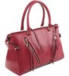 Bolsa Satchel Jennifer Cherry