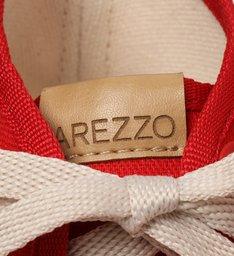 Tênis ZZ Play Cano Alto Vermelho