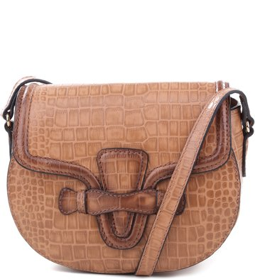 Bolsa Pequena Martha Tan