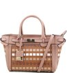 Bolsa Satchel Summer Blush
