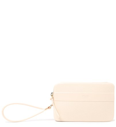 Clutch Off-White Malu Brizza