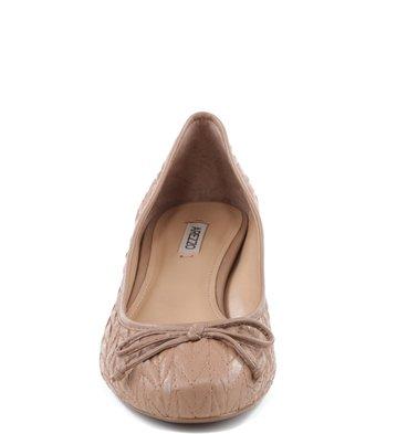 Sapato Boneca City Blush