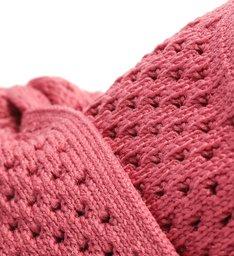 Tênis Slip On ZZ Bio Rosa Knit