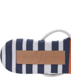 Arezzo x Lenny Niemeyer | Chinelo Bianco
