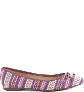 Sapatilha Urban Stripes Multi