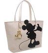 Disney x Arezzo   Bolsa Shopping Pop Off White