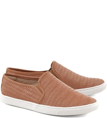 Slip-on Casual Blush