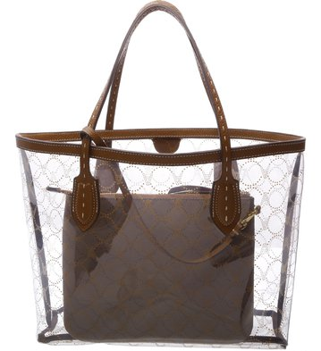 Bolsa Shopping Vita Mare Scotch