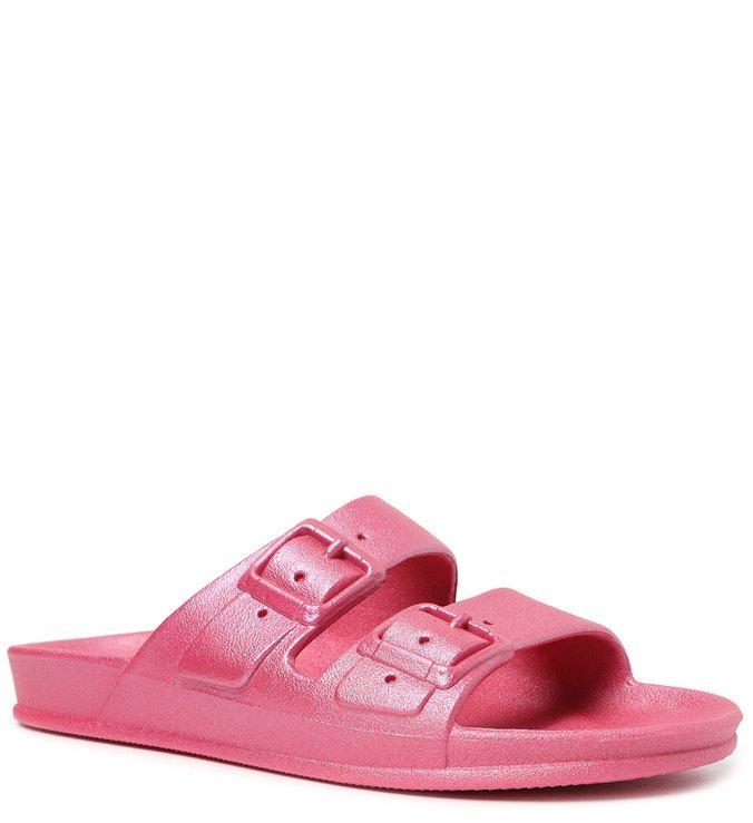 Slide Rosa Pink Fresh Injetado