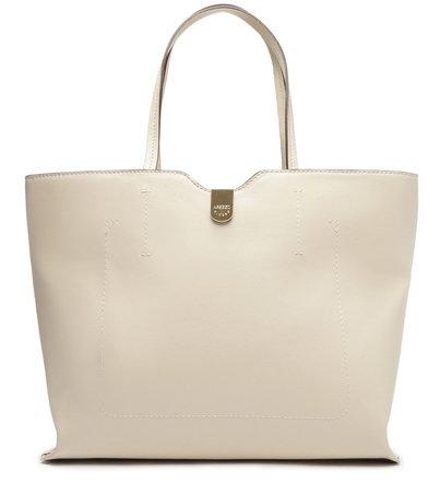 Bolsa Shopping Off-White Buongiorno Grande