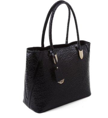 Bolsa Shopping Claire Preta