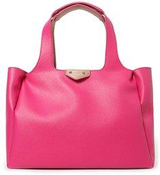 Bolsa Shopping Rosa Helena Grande